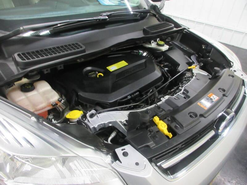 2013 Ford Escape AWD SEL 4dr SUV - Ardmore TN