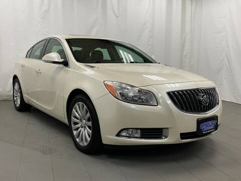 2012 Buick Regal for sale at Direct Auto Sales in Philadelphia PA