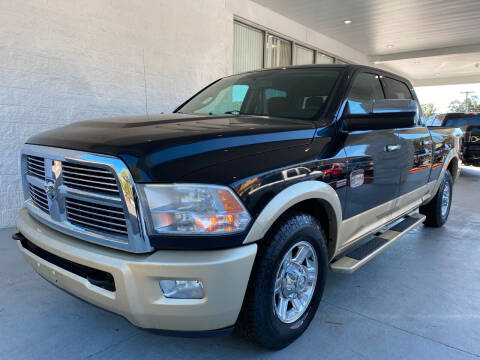 2011 RAM Ram Pickup 2500 for sale at Powerhouse Automotive in Tampa FL