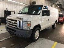 2011 Ford E-Series Cargo for sale at CENTURY TRUCKS & VANS in Grand Prairie TX