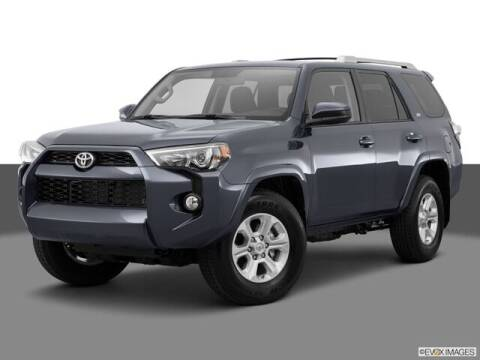 2015 Toyota 4Runner for sale at Herman Jenkins Used Cars in Union City TN