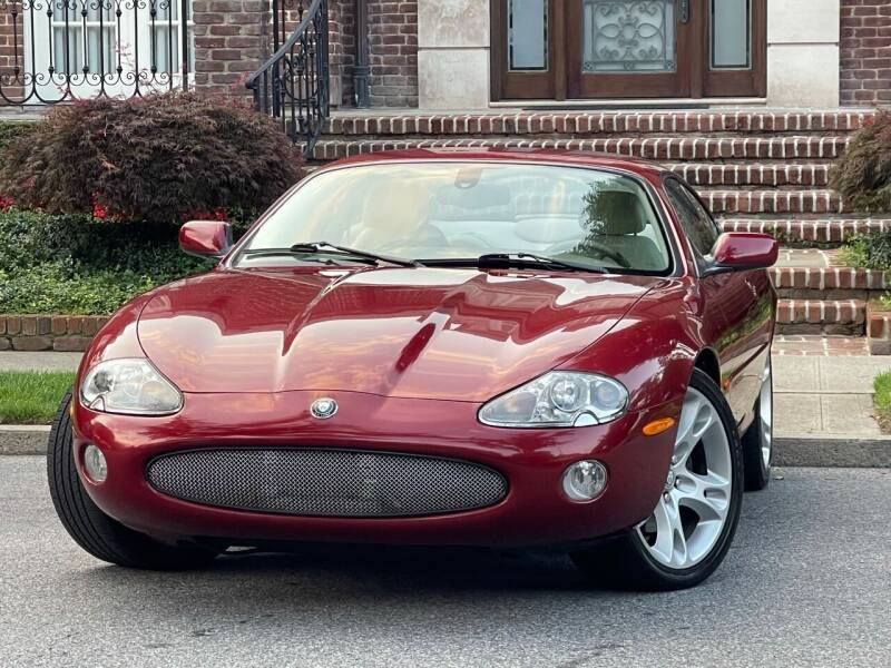 2003 Jaguar XK-Series for sale in Brooklyn, NY