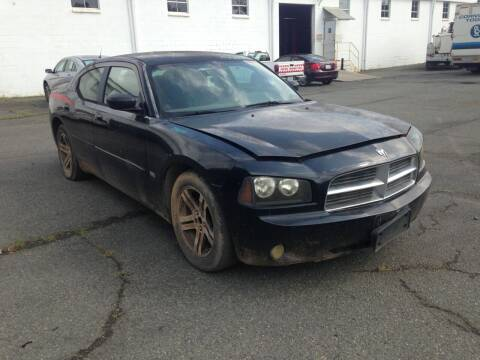 2007 Dodge Charger for sale at ASAP Car Parts in Charlotte NC