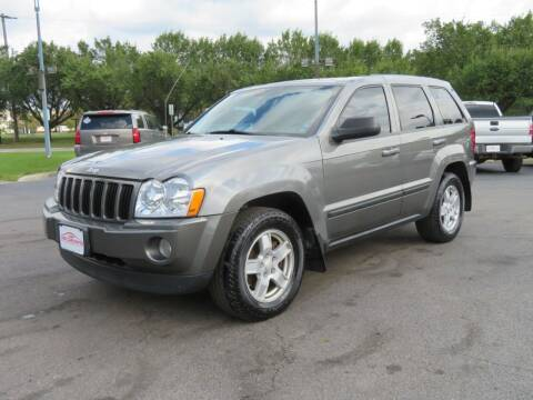2007 Jeep Grand Cherokee for sale at Low Cost Cars North in Whitehall OH