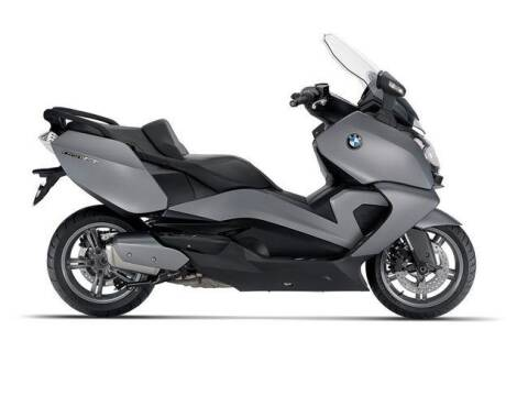 2015 BMW C 650 GT for sale at Powersports of Palm Beach in Hollywood FL