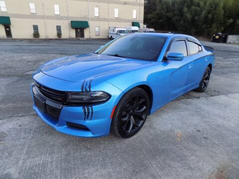 2015 Dodge Charger for sale at S.S. Motors LLC in Dallas GA