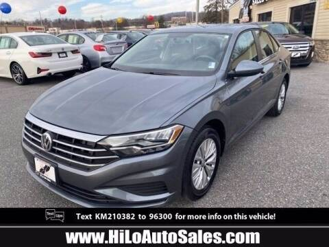 2019 Volkswagen Jetta for sale at BuyFromAndy.com at Hi Lo Auto Sales in Frederick MD