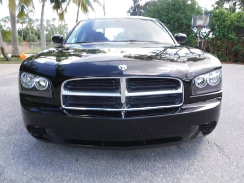 2010 Dodge Charger for sale at Seven Mile Motors, Inc. in Naples FL