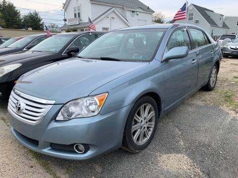 2010 Toyota Avalon for sale at Jerusalem Auto Inc in North Merrick NY