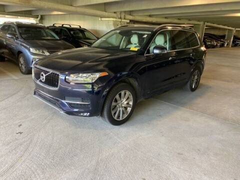 2016 Volvo XC90 for sale at Southern Auto Solutions-Jim Ellis Hyundai in Marietta GA