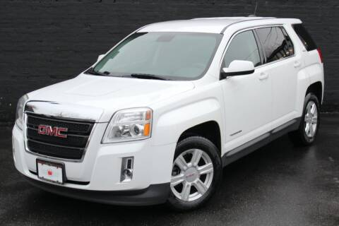 2015 GMC Terrain for sale at Kings Point Auto in Great Neck NY