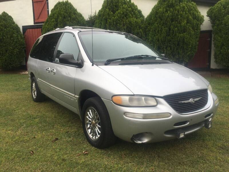 2000 Chrysler Town and Country for sale at March Motorcars in Lexington NC