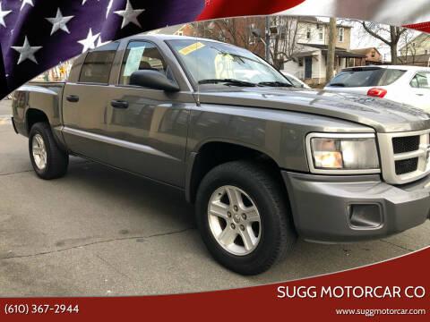 2011 RAM Dakota for sale at Sugg Motorcar Co in Boyertown PA