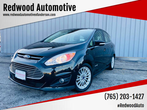 2013 Ford C-MAX Hybrid for sale at Redwood Automotive in Anderson IN