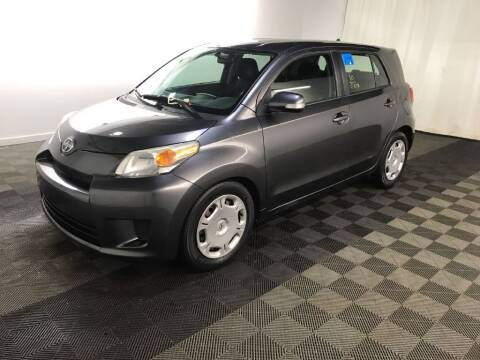 2010 Scion xD for sale at Cupples Car Company in Belmont NH