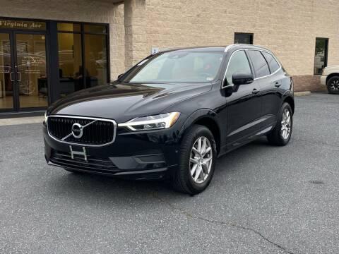 2019 Volvo XC60 for sale at Va Auto Sales in Harrisonburg VA