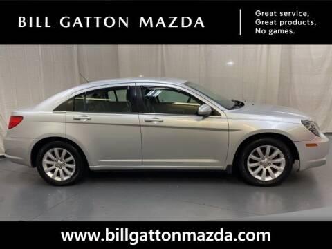 2010 Chrysler Sebring for sale at Bill Gatton Used Cars - BILL GATTON ACURA MAZDA in Johnson City TN
