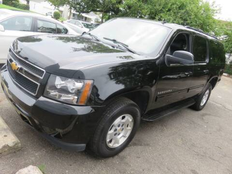 2014 Chevrolet Suburban for sale at US Auto in Pennsauken NJ
