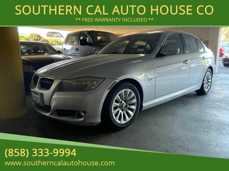 2009 BMW 3 Series for sale in San Diego, CA