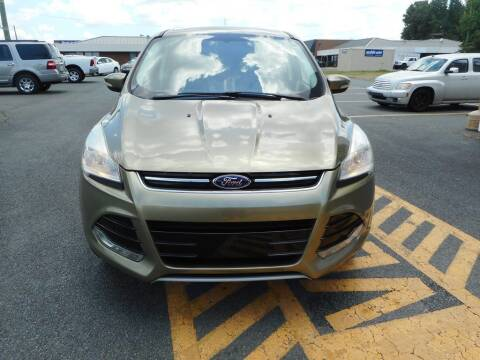 2013 Ford Escape for sale at Auto America - Monroe in Monroe NC