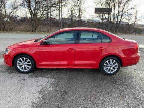 2015 Volkswagen Jetta for sale at Elite Auto Plaza in Springfield IL