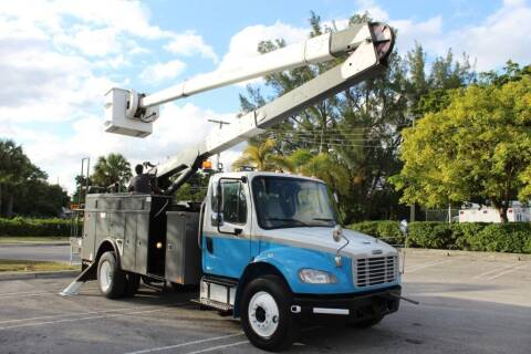 2010 Freightliner M2 106 for sale at Truck and Van Outlet - All Inventory in Hollywood FL