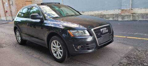 2012 Audi Q5 for sale at U.S. Auto Group in Chicago IL