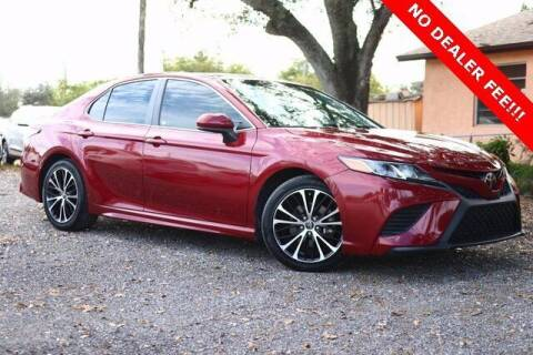 2018 Toyota Camry for sale at JumboAutoGroup.com in Hollywood FL