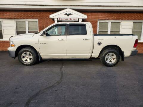 2009 Dodge Ram Pickup 1500 for sale at UPSTATE AUTO INC in Germantown NY