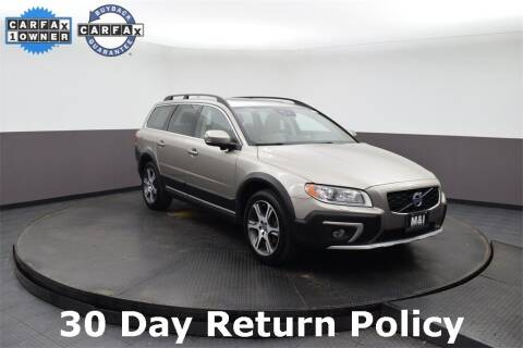 2015 Volvo XC70 for sale at M & I Imports in Highland Park IL