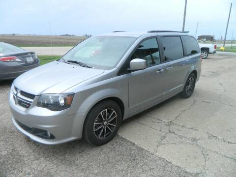 2018 Dodge Grand Caravan for sale at Pro Auto Sales in Flanagan IL
