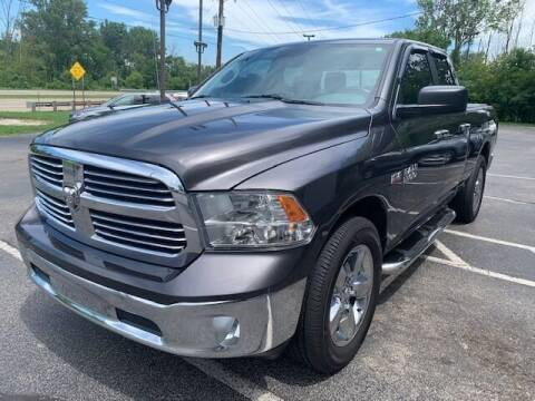 2014 RAM Ram Pickup 1500 for sale at Lighthouse Auto Sales in Holland MI