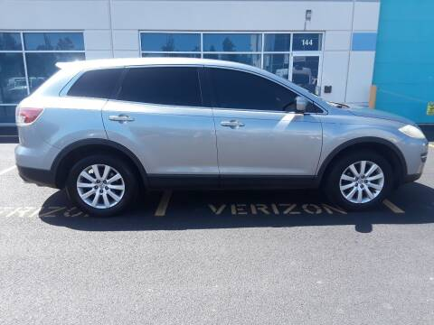 2009 Mazda CX-9 for sale at M & M Auto Brokers in Chantilly VA