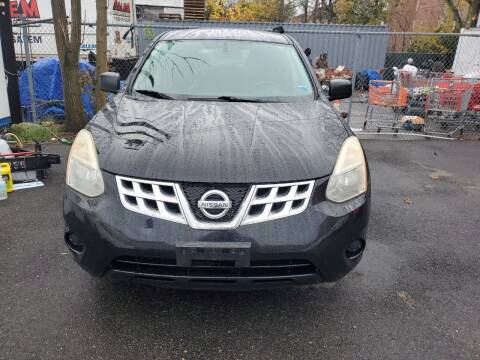 2012 Nissan Rogue for sale at OFIER AUTO SALES in Freeport NY