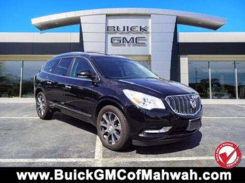 2017 Buick Enclave for sale at Classified pre-owned cars of New Jersey in Mahwah NJ