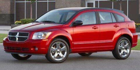 2011 Dodge Caliber for sale at Jeff D'Ambrosio Auto Group in Downingtown PA