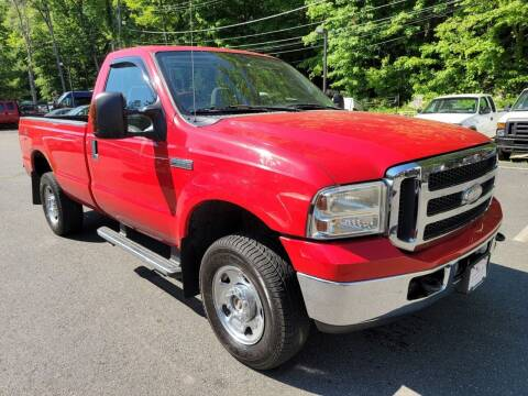 2005 Ford F-250 Super Duty for sale at Ramsey Corp. in West Milford NJ