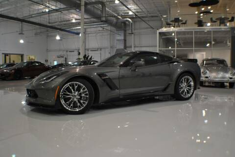 2016 Chevrolet Corvette for sale at Euro Prestige Imports llc. in Indian Trail NC