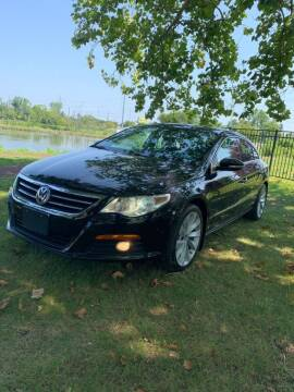 2012 Volkswagen CC for sale at Ace's Auto Sales in Westville NJ