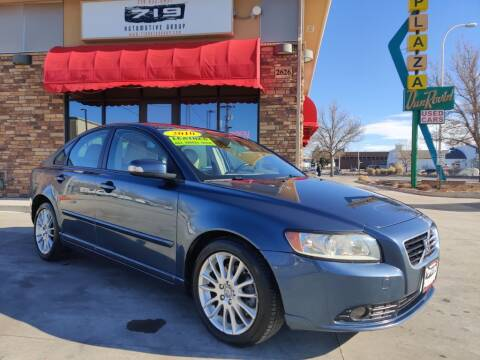 2010 Volvo S40 for sale at 719 Automotive Group in Colorado Springs CO