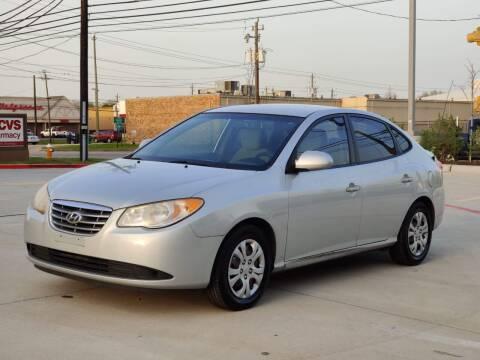 2010 Hyundai Elantra for sale at Loco Motors in La Porte TX