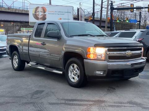2008 Chevrolet Silverado 1500 for sale at Ultra 1 Motors in Pittsburgh PA