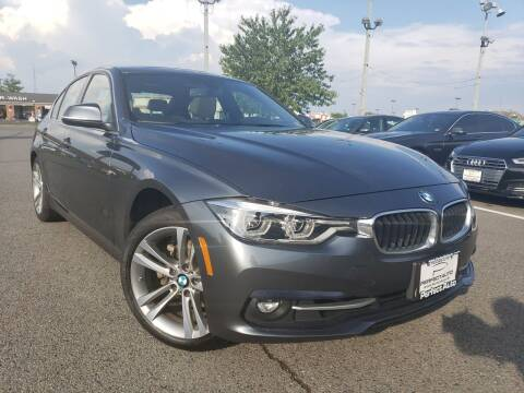 2018 BMW 3 Series for sale at Perfect Auto in Manassas VA