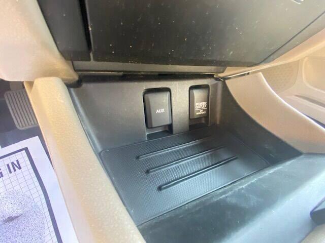 2014 Honda Civic LX 4dr Sedan CVT - Hudson NH