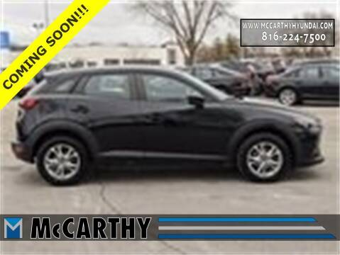 2016 Mazda CX-3 for sale at Mr. KC Cars - McCarthy Hyundai in Blue Springs MO