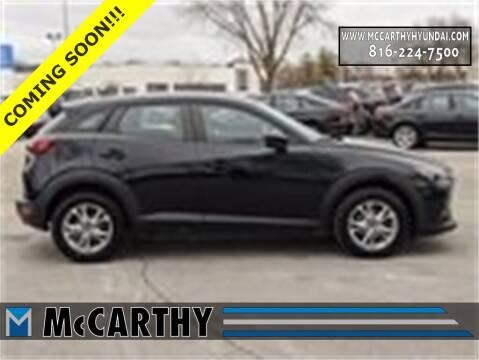 2016 Mazda CX-3 for sale at Mr. KC Cars - McCarthy Hyundai in Blue Springs MO