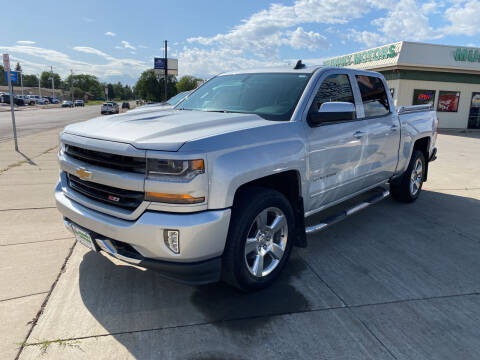 2016 Chevrolet Silverado 1500 for sale at Murphy Motors Next To New Minot in Minot ND