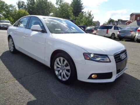 2009 Audi A4 for sale at Purcellville Motors in Purcellville VA