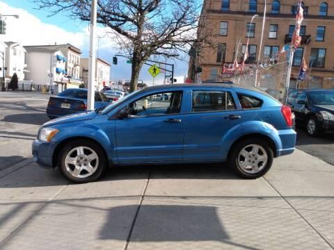 2007 Dodge Caliber for sale at Brick City Affordable Cars in Newark NJ