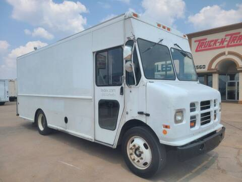 2003 IC Bus 1652 for sale at TRUCK N TRAILER in Oklahoma City OK